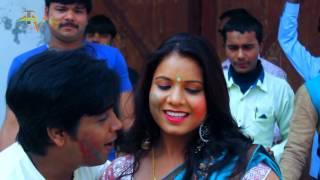 Jogira Sa Ra Ra Ra [Full Song] ll Colour Satrangi ll Singer - Ravi Tiwari  New Hot Holi Song 2016