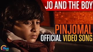 Jo And The Boy | Pinjomal Song Video ft. Manju Warrior, Master Sanoop | Official