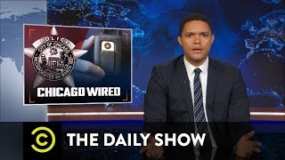 A Suspicious Police Shooting in Chicago: The Daily Show