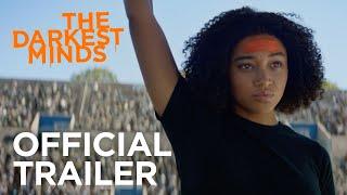 The Darkest Minds -Trailer 1 (ซับไทย)