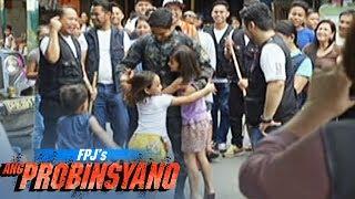 FPJ's Ang Probinsyano: Surprise homecoming