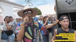 COMPARSA EN LA URB MANUEL PIAR EL GALLO 29/10/2016
