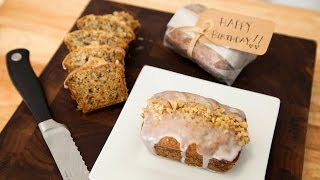THE BEST BANANA BREAD YOU'VE EVER HAD!!!