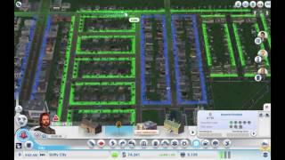 Sim City Tutorial Part 2
