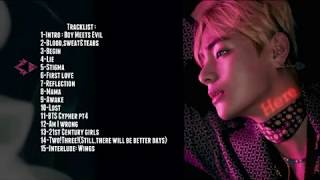 """*FREE DOWNLOAD WITH LINK* FULL ALBUM BTS 방탄소년단 """"WINGS"""""""