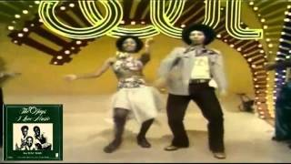 The O'Jays - I Love Music (Maxi Extended Touch Up Edit) [1975 HQ]