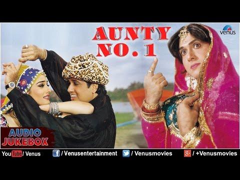 Xxx Mp4 Aunty No 1 Full Songs Jukebox Govinda Raveena Tandon Audio Jukebox 3gp Sex