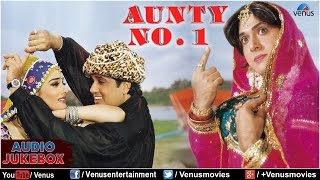 Aunty No.1 Full Songs Jukebox | Govinda, Raveena Tandon || Audio Jukebox