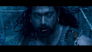 Gajakesari Kannada Movie | Flashback Story Climax Scene | Rocking Star Yash And Amoolya