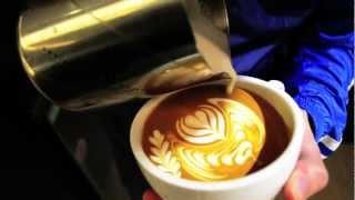 Latte Art-Kim@Artista Perfetto