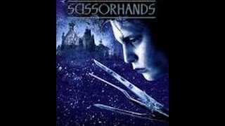Edward Scissorhands 1990 /   Johnny Depp, Winona Ryder
