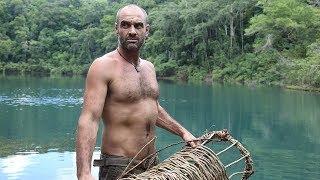 Sinh Tồn cùng Ed Stafford- Thuyết Minh- Tập 4- Rừng nhiệt đới Guatemala- Seri Full
