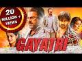 Gayatri 2018 New Released Hindi Dubbed Full Movie Vishnu Manchu Mohan Babu Shriya Saran
