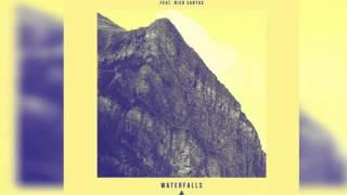 LVNDSCAPE & Holland Park feat.  Nico Santos - Waterfalls