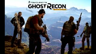 Ghost Recon: Wildlands reveal trailer Soundtrack (witch Lyrics) |