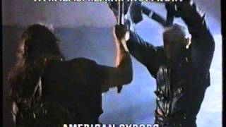 American Cyborg Steel Warriors (1993)