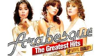 ARABESQUE - THE GREATEST HITS (Full album)/LP Vinyl Quality