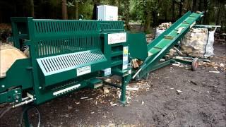 Splitta 400 - Automatic Log Splitter