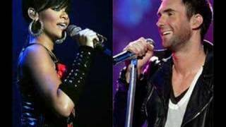 If I Never See Your Face Again-Maroon 5 Feat Rihanna