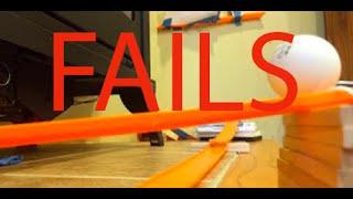 Chain Reaction Machine 3 - Fails