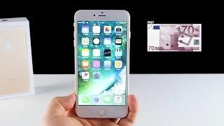 Chinesisches iPhone 7 Plus für nur 70€ - Unboxing 🍎