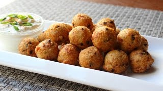 Bacon Jalapeno Popper Puffs - How to Make Jalapeno Popper Puffs