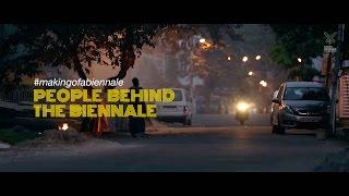 People Behind the Biennale