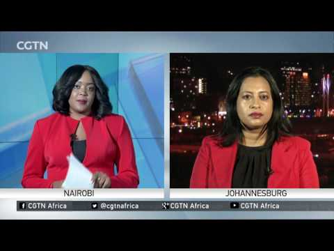S&P warns S. Africa not to meddle with central bank mandate