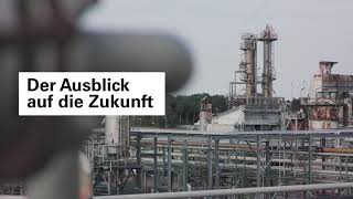 Power to Gas - BP Lingen nutzt grünen Wasserstoff