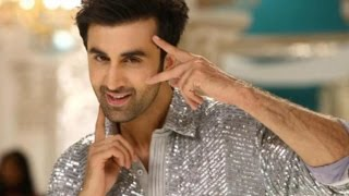 ranbir kapoor best dance numbers mashup reloaded
