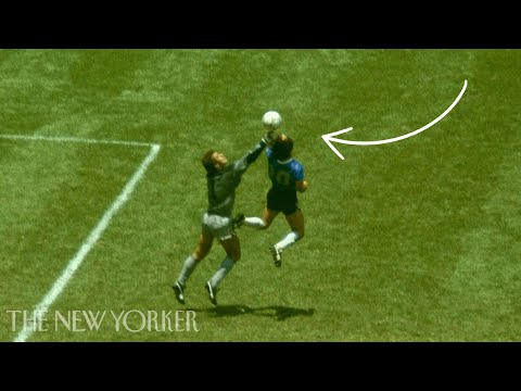 Xxx Mp4 How V A R Would Have Changed The World Cup's Greatest Plays The New Yorker 3gp Sex