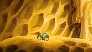 The Mini Adventures of Winnie the Pooh: Lullabee