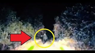 SHOCKING!! GUY HAS A REAL SCARY ENCOUNTER WITH BIGFOOT!! - USA (2016) - HD