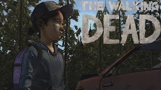 All That's Left - The Walking Dead - Season Two - Part 1