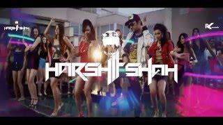 KAR GAYI CHULL - REMIX | DJ Harshit Shah Ft. Rk Visuals