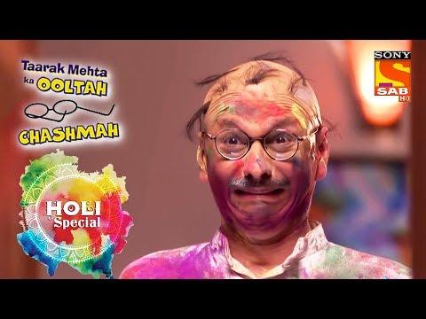 Xxx Mp4 Holi Special Popatlal Goes Bald This Holi Taarak Mehta Ka Ooltah Chashmah 3gp Sex