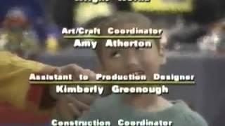 Barney Round and Round We Go Credits (2002)