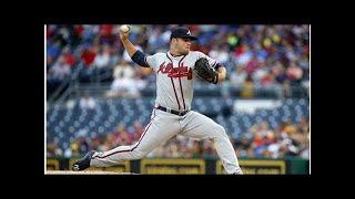 MLB - Atlanta Braves: 20-jähriger Bryce Wilson schreibt Geschichte bei Debüt