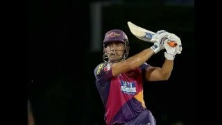 Rising Pune Supergiants vs Kings XI Punjab-Dhoni beats KXIP with 23 off last over