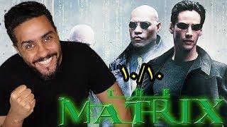 سلسلة أفلام ١٠/١٠: The Matrix