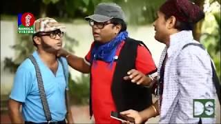 Mirakkel er Jamil in Bangla Natok Married Life a Avarage Aslam