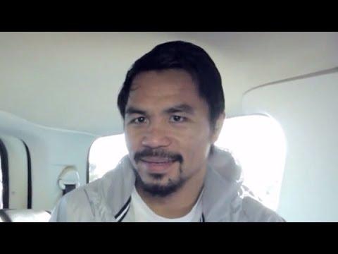 Manny Pacquiao vs Danny Garcia!!!