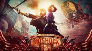 BIOSHOCK Infinite (FilmGame Partie 2 Fr)