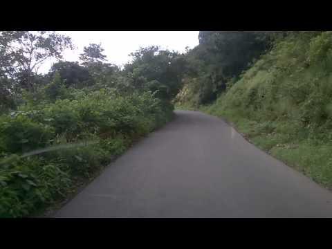 Xxx Mp4 A Drive Through Charmadi Ghat Road 3gp Sex
