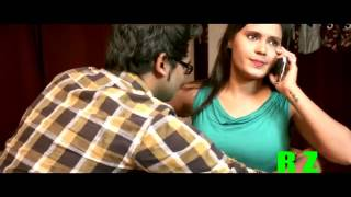 Indian Tailor Romance With Indian Aunty While Giving her Sizes   HOT HINDI SHORT FILM MOVIE 2016   Y