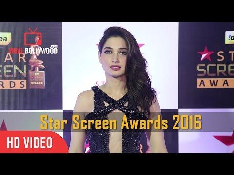 Xxx Mp4 Tamannaah At Star Screen Awards 2016 Viralbollywood 3gp Sex