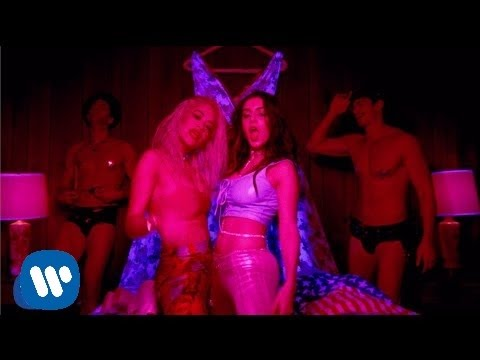 Charli XCX Doing It ft.Rita Ora Official Video