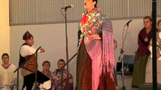 TERESA LOPEZ ( LA DE VITURIN )