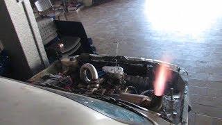 A LOS CUETAZOS con el 147 turbo