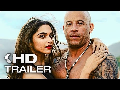 Xxx Mp4 XXx Return Of Xander Cage Trailer 4 2017 3gp Sex